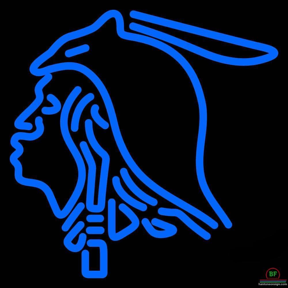 Marquette Golden Eagles Neon Sign NCAA Teams Neon Light